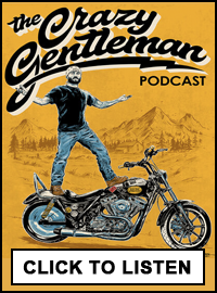 CrazyGentlemanPodcast