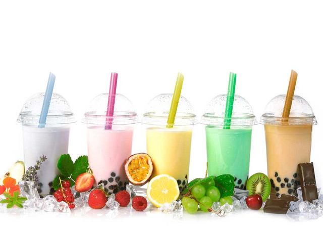 6 Tips for Starting an Anti-Loss Drink Franchise Business
