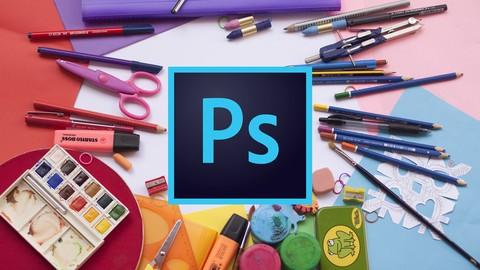Logo Design – Design a Logo in Photoshop for beginners