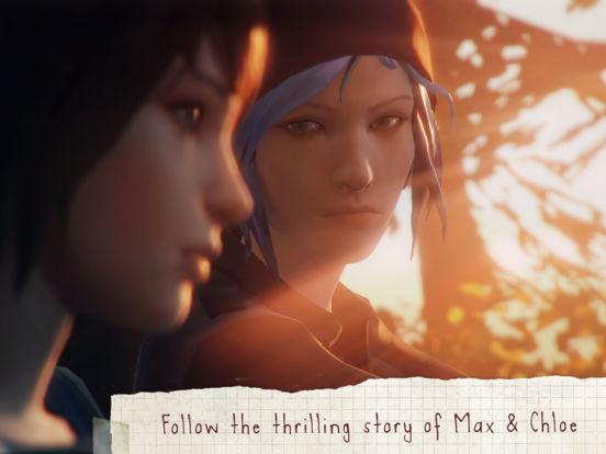 Life is Strange (MOD, Unlocked All Chapter)