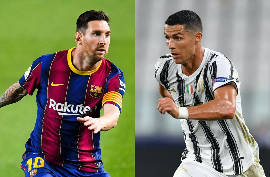 Barcellona-Juventus Streaming Link, sfida Messi-CR7 in Diretta TV con Sky Live