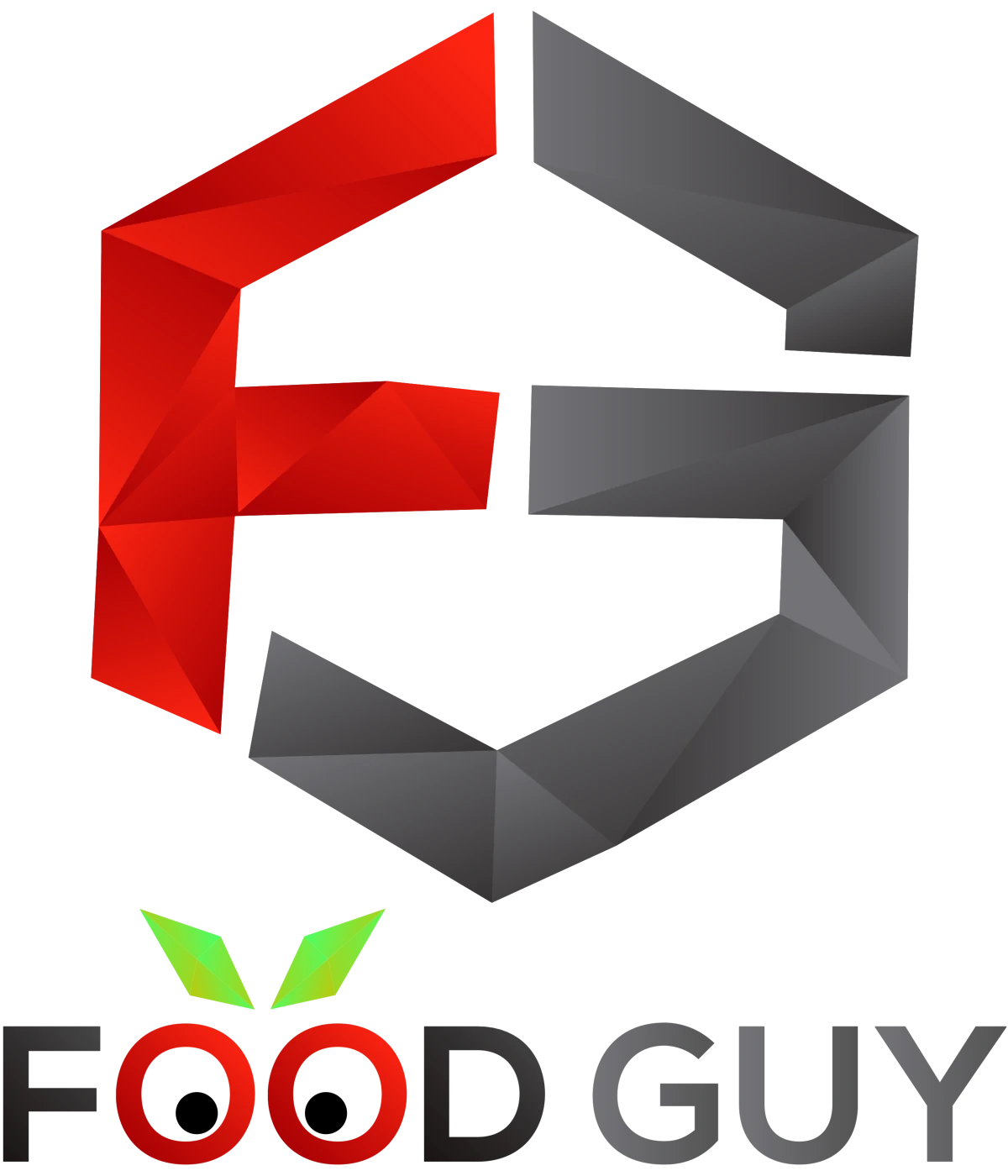 Food Guy Logo