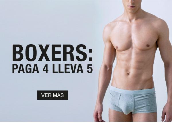 boxers 4x5 l