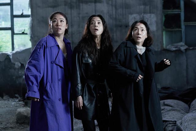 Topics tagged under 韓國電影 on 紀由屋分享坊 002
