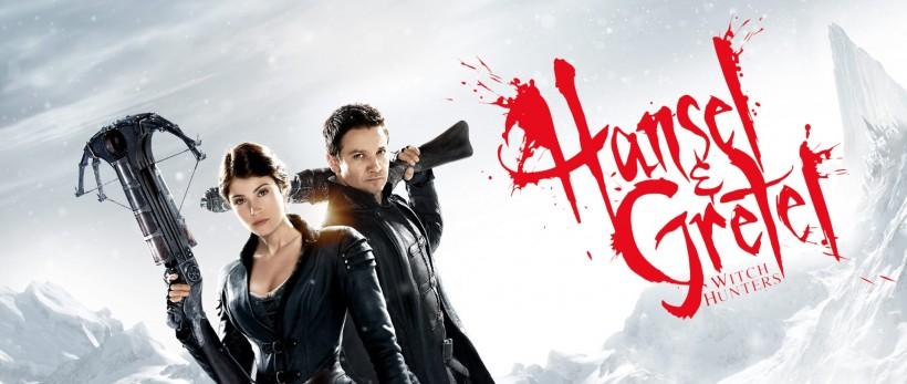 Hansel și Gretel: Vânătorii de vrăjitoare online subtitrat