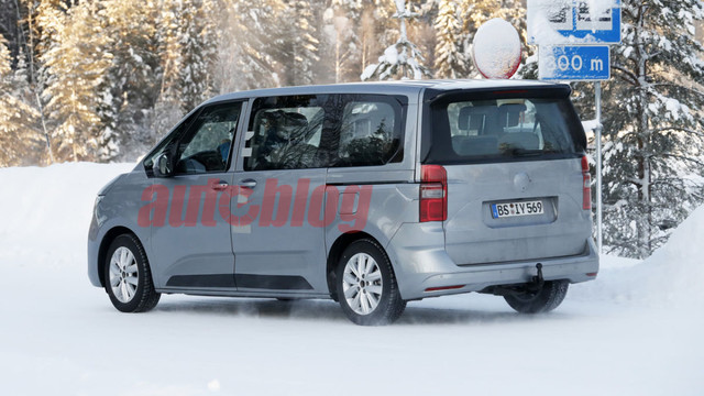 2021 - [Volkswagen] Transporter [T7] - Page 4 2-D26-AE1-C-9-D7-C-465-A-A22-A-19-F02-B52847-B