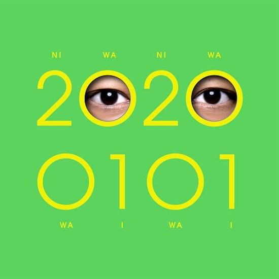 [Album] Shingo Katori – 20200101