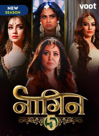 Naagin S05 (25th October 2020) Hindi Full Show 720p HDRip 300MB Download