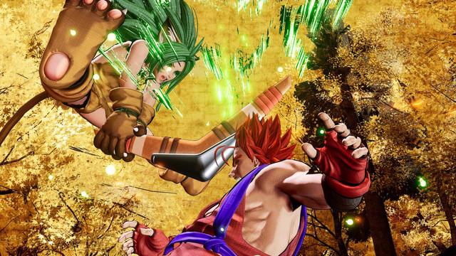 劍戟對戰格鬥遊戲《SAMURAI SHODOWN》季票3 DLC角色第一彈「查姆查姆」於3月16日上線! 來自人氣格鬥遊戲系列《GUILTY GEAR》的角色決定參戰! 6-SS06
