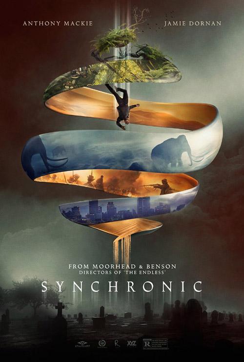 Synchronic | 2020 | m720p - m1080p | WEB-DL | Türkçe Altyazılı | Tek Link