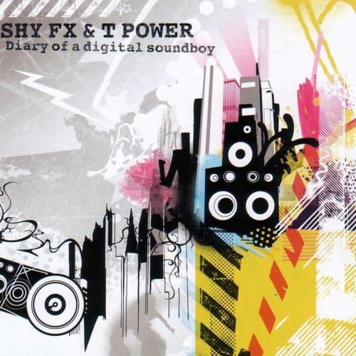 Download Shy FX & T Power - Diary Of A Digital Soundboy mp3