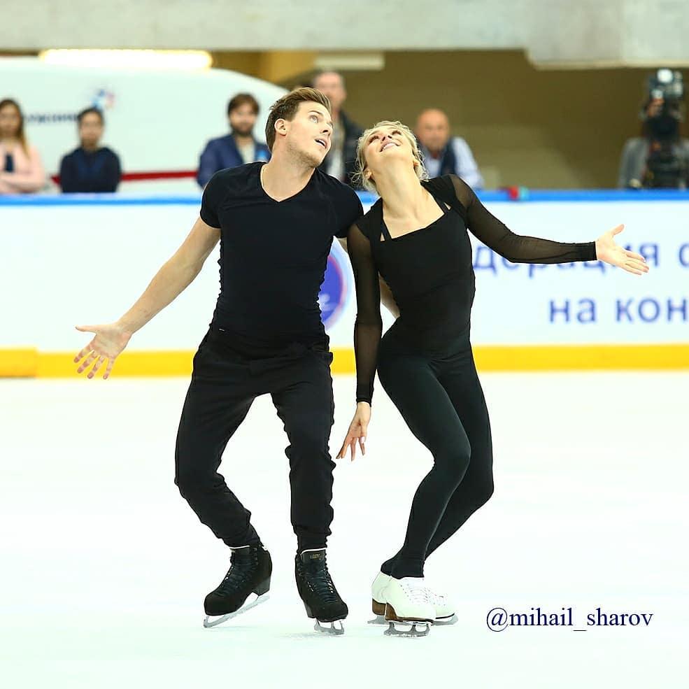 Shanghai Trophy (Invitational). 3-5 октября 2019. Шанхай (Китай) - Страница 3 Insta-Save