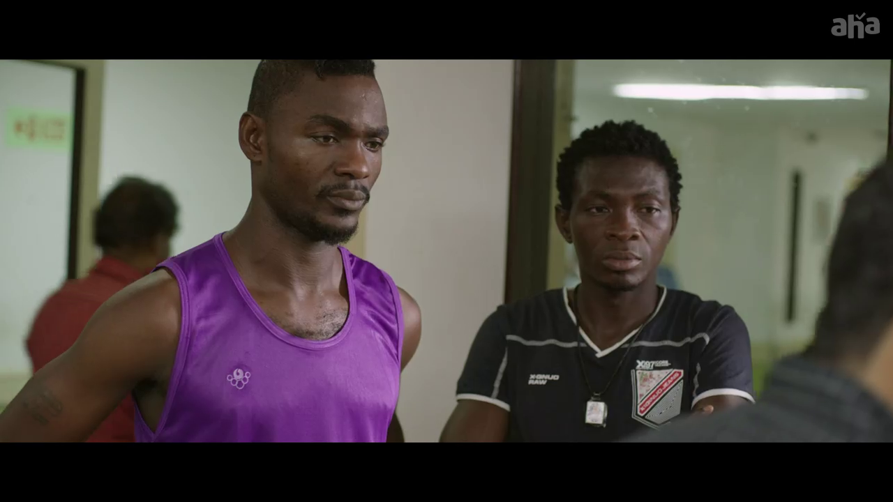 Sudani from Nigeria Screen Shot 2