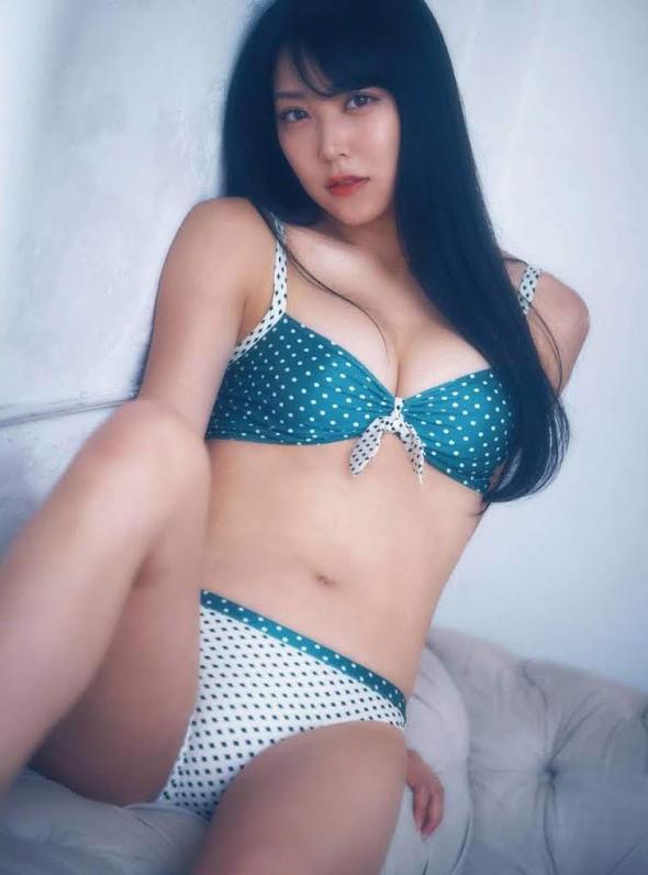 Shiroma Miru 白間美瑠