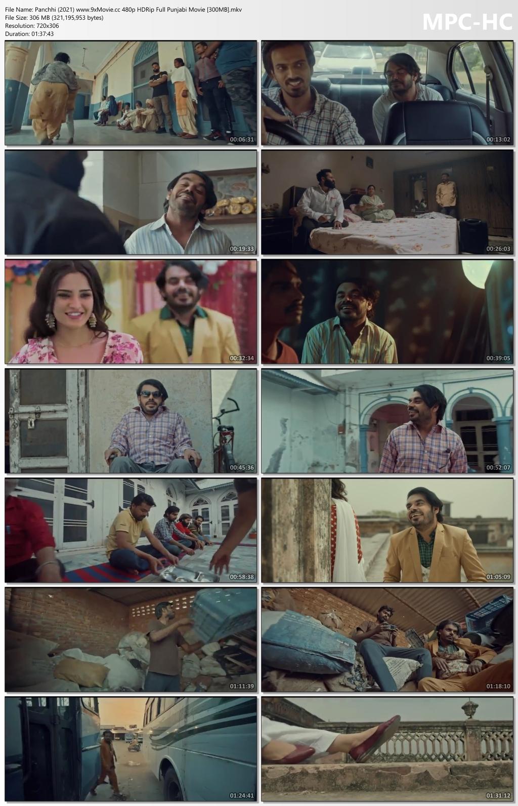 Panchhi-2021-www-9x-Movie-cc-480p-HDRip-Full-Punjabi-Movie-300-MB-mkv