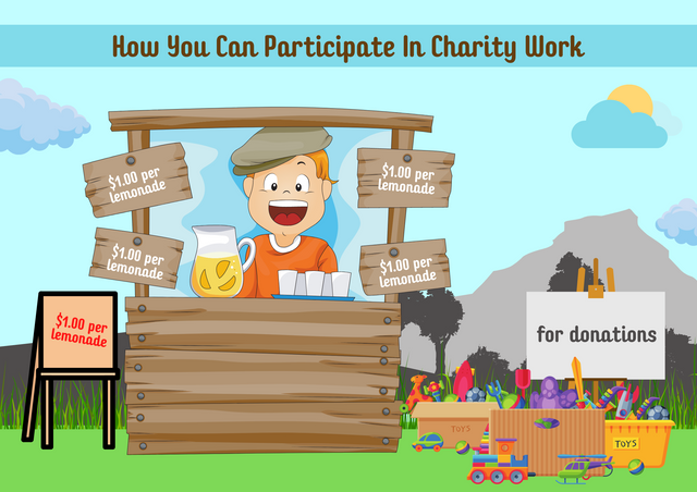 How-You-Can-Participate-In-Charity-Work