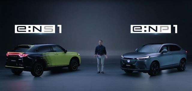 2021 - [Honda] HR-V/Vezel - Page 4 89-C79-A0-E-856-B-4-ED8-B66-A-DF3-DA9759-FAE