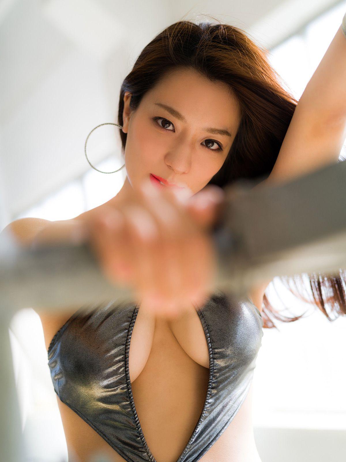 [Sabra.net] Cover Girl 小瀬田麻由『MAYU ザ・モンスター』写真套图