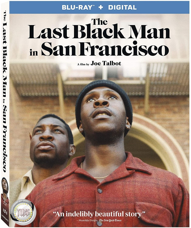San Francisco'daki Son Siyah Adam - The Last Black Man in San Francisco (2019) BluRay Remux | 1080p | 720p AVC [TR-EN] DTS-HD MA 5.1