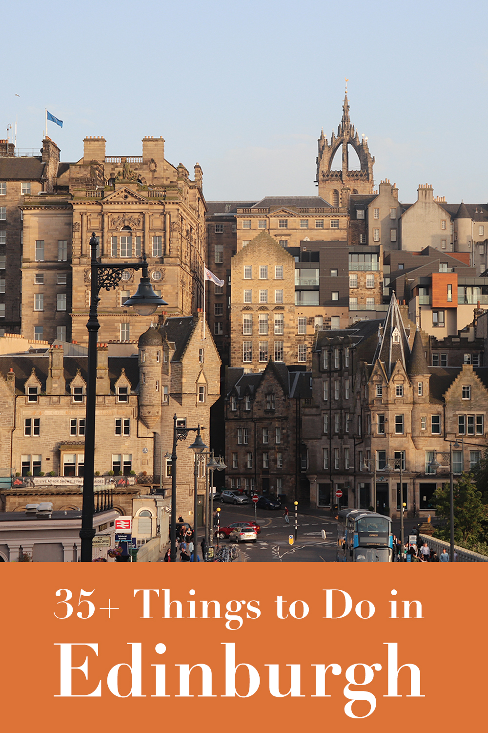 35+ Things to Do in Edinburgh
