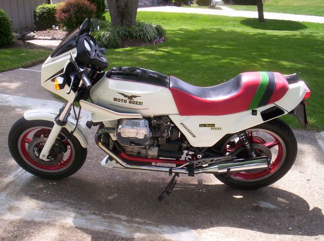Moto Guzzi 002