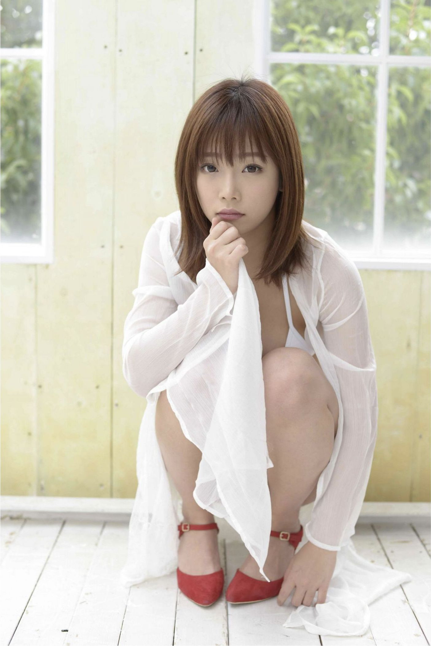 SOFT ON DEMAND GRAVURE COLLECTION 紗倉まな02 photo 029