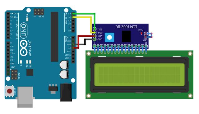 LCD-I2C