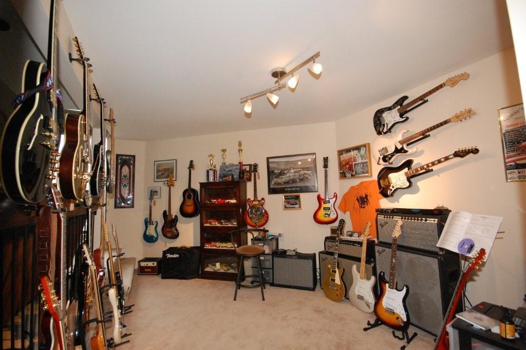 Guitar Center Annex?