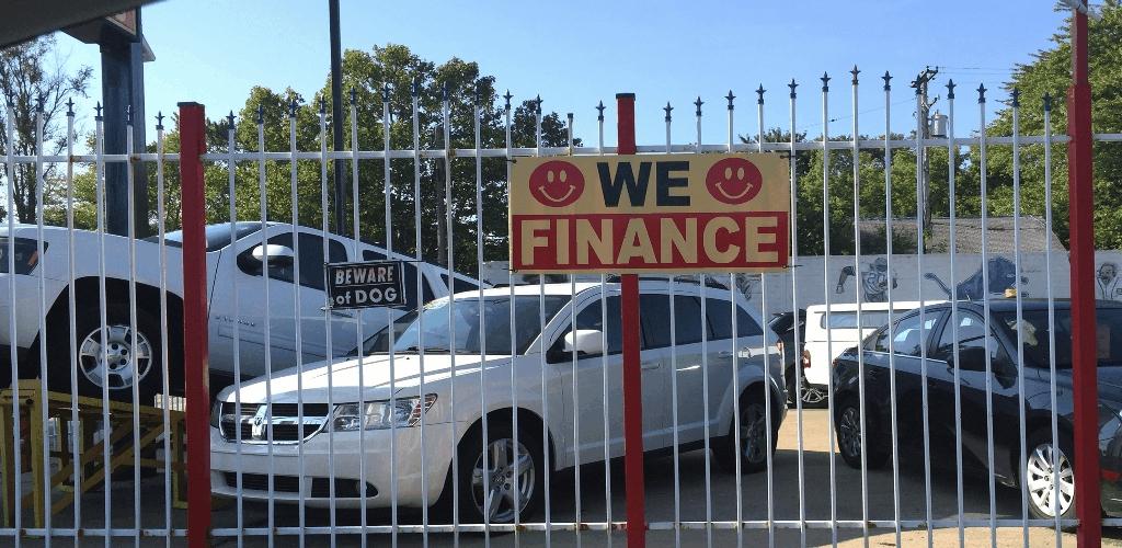 Auto Finance