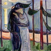 Edvard-Munch-the-kiss