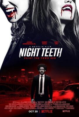 Night Teeth (2021) .mkv 1080p WEB-DL DDP 5.1 iTA ENG x264 - DDN