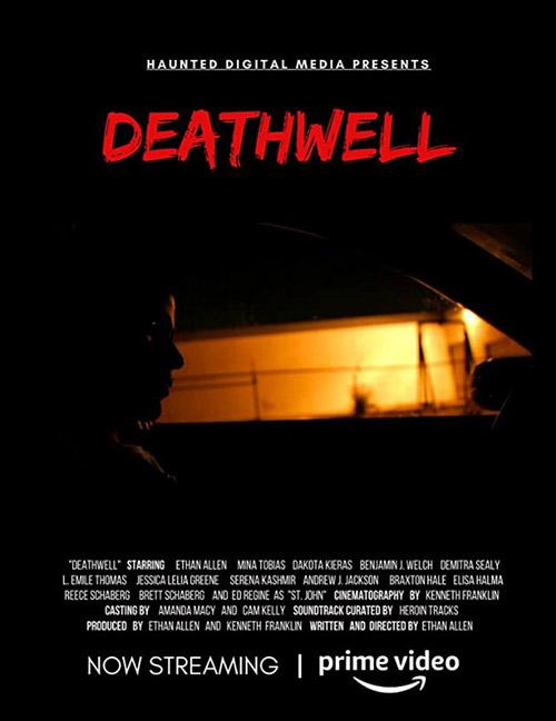 Deathwell | 2020 | m720p - m1080p | WEB-DL | Türkçe Altyazılı | Tek Link