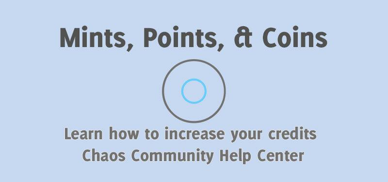 Mints, Points, & Coins