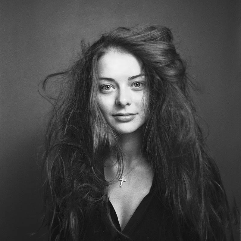 Фотограф Алексей Никишин. Портреты знаменитостей 11