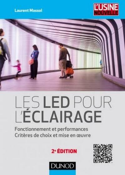 Les LED pour l'éclairage - 2e édition