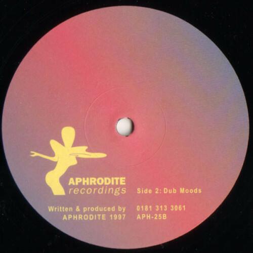 Aphrodite - Moods EP