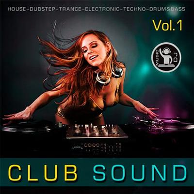 Club Sound Vol 1 (2019) MP3 320 kbps - » Compilation