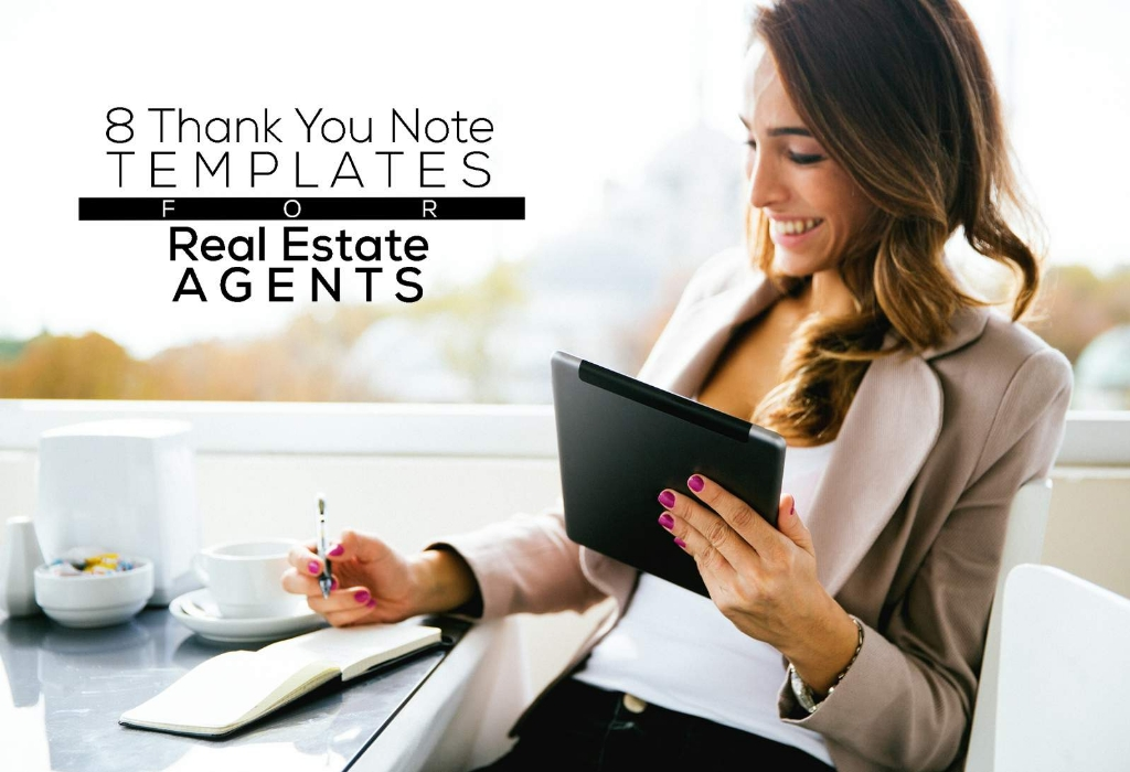 Real Estate Agent Quotes