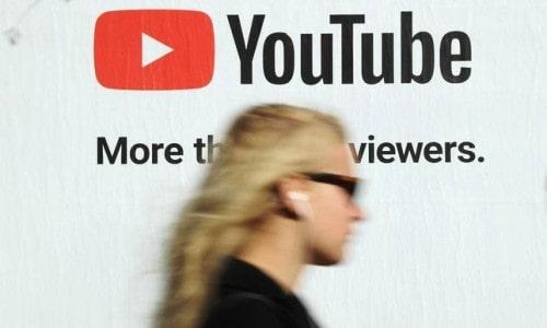Banyak yang Kerja dari Rumah, YouTube Turunkan Kualitas Video