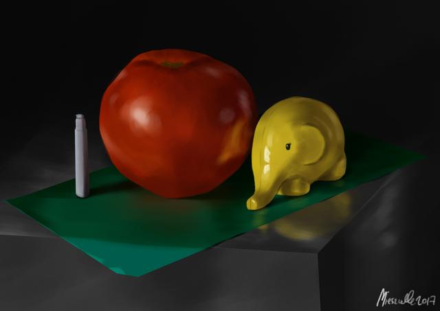 02 martwa pomidor