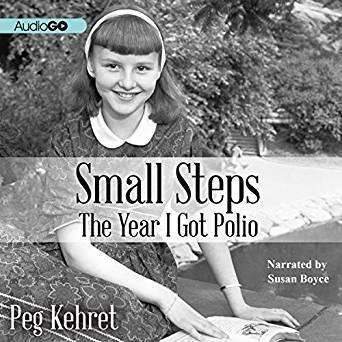 The Year I Got Polio - Peg Kehret