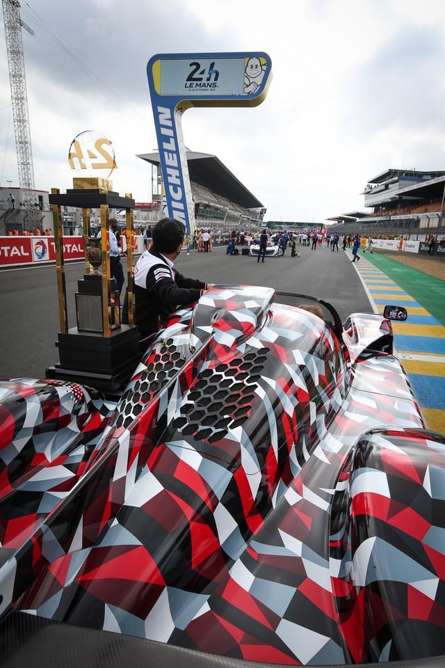 Retour en images sur un week-end exceptionnel pour TOYOTA GAZOO Racing qui remporte les 24 Heures du Mans et le Rallye de Turquie  Wec-2019-2020-gr-030