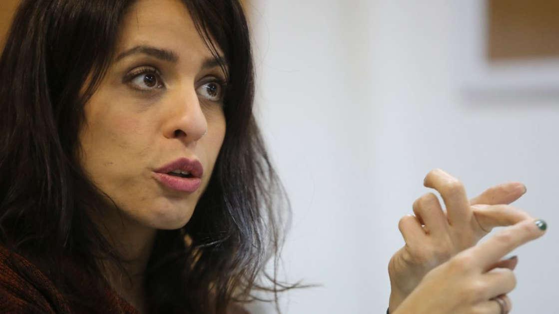 Victoria Donda aseguró que el INADI «acompañará» la denuncia de Florencia Peña contra Fernando Iglesias