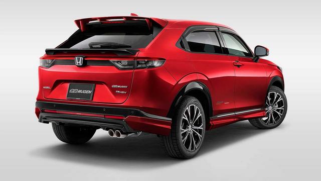 2021 - [Honda] HR-V/Vezel - Page 3 2-E8-AAD2-D-883-D-45-FE-997-D-9-AED6-B38932-B