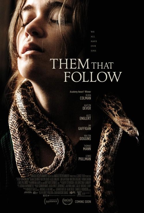 Wężowe Wzgórza / Them That Follow (2019) PLSUBBED.WEB-DL.x264.DD5.1-FOX / Napisy PL