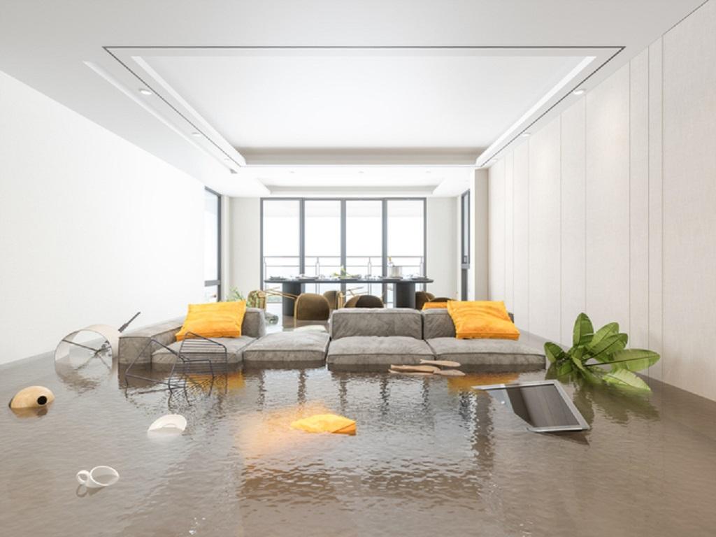 Hasil gambar untuk Cara Menghilangkan Bau Rumah Setelah Banjir Dalam Waktu Singkat