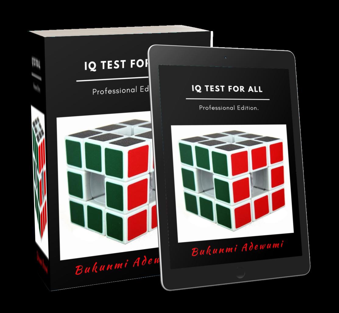 free-iq-test