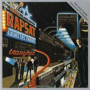 Pierre Rapsat - Lâchez les fauves (Édition remasterisée) (1983) [mp3-320]