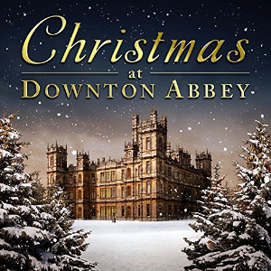 Compilations incluant des chansons de Libera Christmas-at-Downton-Abbey-300