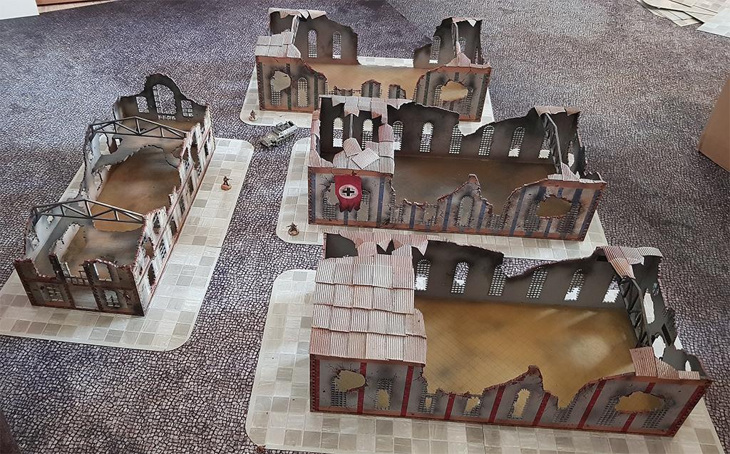 Vier 20mm Ruinen und Mauerverblendungen Arminace-terrains4games-fact-3